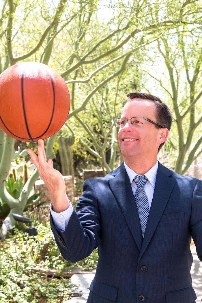 Dr Dave Striegel